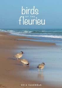2014 Birds of the Fleurieu Thumbnail